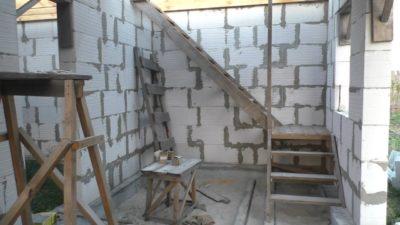 1 2 Лестницы в частных домах. Виды и особенности. Дизайн лестничных пролетов в коттеджах на сайте Недвио