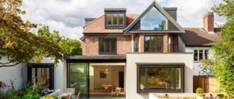 1 222 Красивые дома в скандинавском стиле – 8 421 фото фасадов