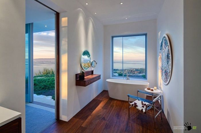 Современные окна для частного дома: необычные оригинальные идеи с фото