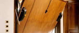 1201 image001 Ставим подъемные гаражные ворота своими руками