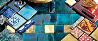 1443712422 vybor keramicheskoj plitki Напольная керамическая плитка: варианты укладки