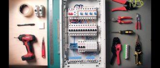15845185752jelektroschit Создание полноценной электропроводки в каркасном доме