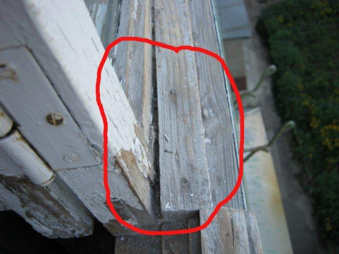 19f3052f9d40 Реставрация деревянных окон. ( Пятница, 11 Сентября 2020. Автор: Дмитрий Довженко. Просмотров: 12152. )