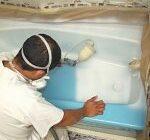2191 1 150x150 Наливная ванна своими руками: восстановление акрилом