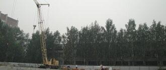 440px ks 5363 on construction in novosibirsk Сравнение цен на основные виды фундаментов