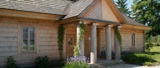 6 132 Требования к вентиляции в деревянном доме