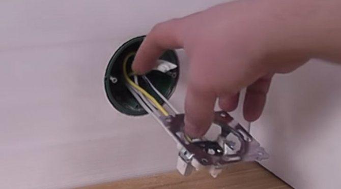 12 5 pravil kak ustanovit rozetku v podro Подробная инструкция, как сделать розетку в стене самостоятельно
