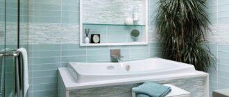 akrilovaya vanna Акриловые ванны: виды, достоинства, обслуживание