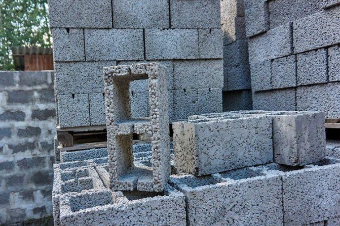banya iz keramzitobetonnyh blokov Баня из пеноблоков своими руками поэтапное строительство. Недорого