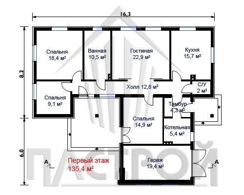 c437e3c06db2868ac3b5dce9ffadf2c8 Особенности планировки и дизайна участка 10 соток