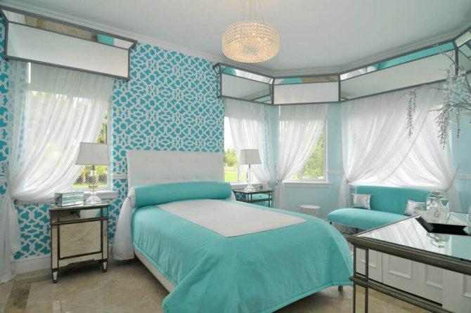 dekorativnaya shtukaturka 10 Красивые узоры на потолке — как сделать интерьер оригинальным + фото