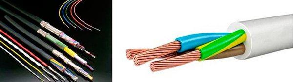 electroprovodka 3 Электрика в квартире — монтаж и правила проложения, гарантирующие работоспособность сети и безопасность