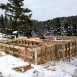 esli predpochtenie otdaetsya zimnemu betonirovaniyu isklyuchitelno iz za zhelaniya zastrojshchika Можно ли строить фундамент зимой?