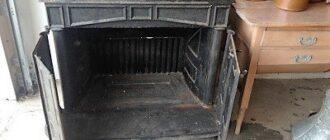 foto 17 Чугунные печи камины длительного горения
