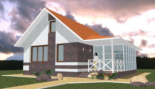 freedom Как построить дом своими силами — пошаговая инструкция и практические советы
