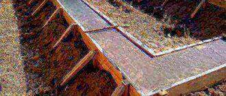 fundament svoimi rukami pod banyu iz penoblokov svoimi rukami Чертежи бань из пеноблоков своими руками