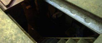 gidroizoljacija smotrovoj jamy v garazhe Как сделать гидроизоляцию ямы в гараже от грунтовых вод своими руками? Пошагово- Обзор +Видео