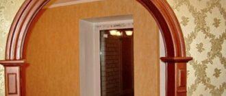 gotovoe sooruzhenie Как сделать арку в квартире. Как сделать арку в квартире своими руками? Разновидности арок и материалов для их изготовления. Инструкция по сборке межкомнатной арки из гипсокартона. Материалы для изгот