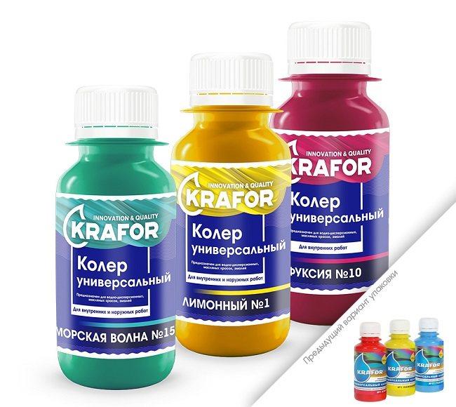 koler dlya fakturnoj kraski Как подобрать краску для стен, делая ремонт в квартире или доме