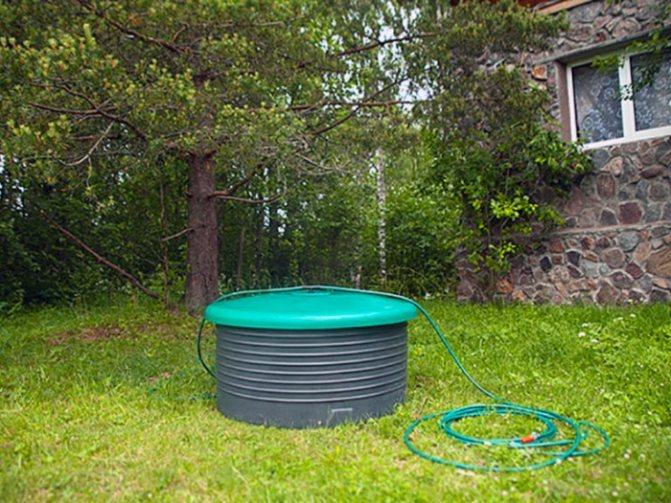 kolodec plastikovyj dlya pitevoj vody 5 лучших способов очистки воды из колодца до питьевой