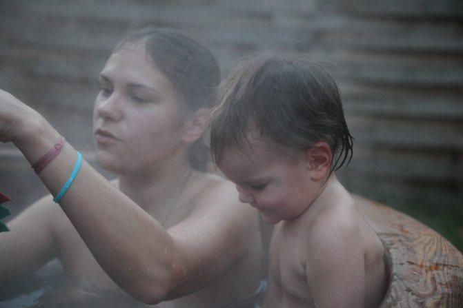 kupeli otzyvy Выбираем купели для бани: пластик, дерево, кирпич или мастерим своими руками?