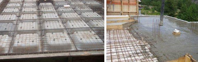 osobennosti betonnyh plit Толщина перекрытия в многоэтажном монолитном доме
