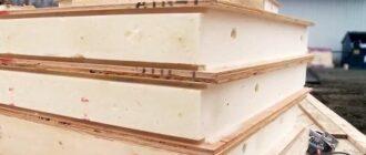 paneli sip dlya stroitelstva doma Почему выгодно строить дома из сип панелей