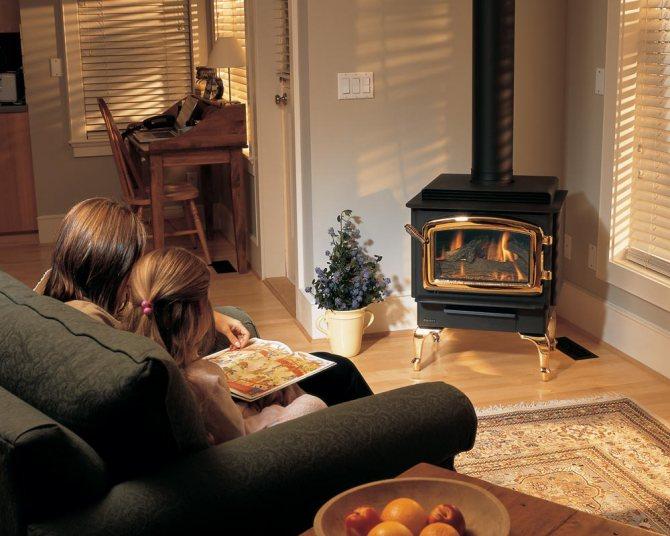 pec2 Как организовать экономичное отопление частного дома?