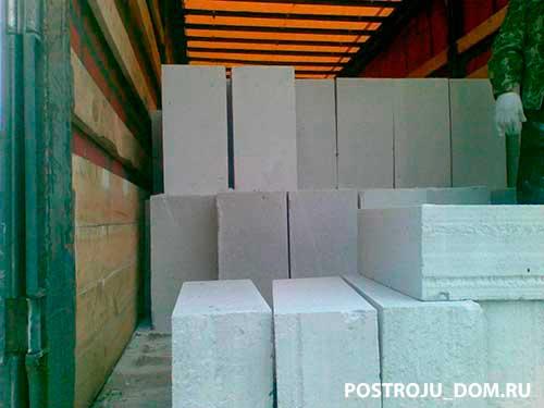 penobloki vidy Как класть пеноблок на цементный раствор и клей: фото и видео кладки. Как класть пеноблок на цементный раствор и клей: фото и видео кладки.