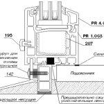primer podsoedineniya okna snizu k proemu Как без станка и фрезера сделать оконную раму: метод для лентяя