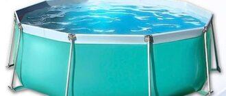 razborn bass Бассейн в бане – плюсы и минусы