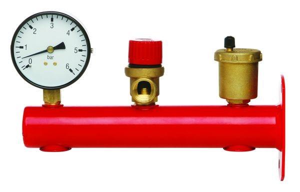 regulirovka sistemy otopleniya Как прокачать батарею отопления в квартире