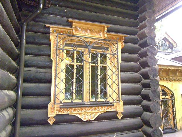 reznye nalichniki Строительные нормы и правила для деревянных домов. СНиПы: как проектируется дом из бревна