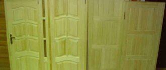 samodelnye derevyannye dveri Как сделать деревянную дверь в домашних условиях?