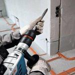 sposoby shtrobleniya Штробление стен под электропроводку своими руками: способы и порядок выполнения работ