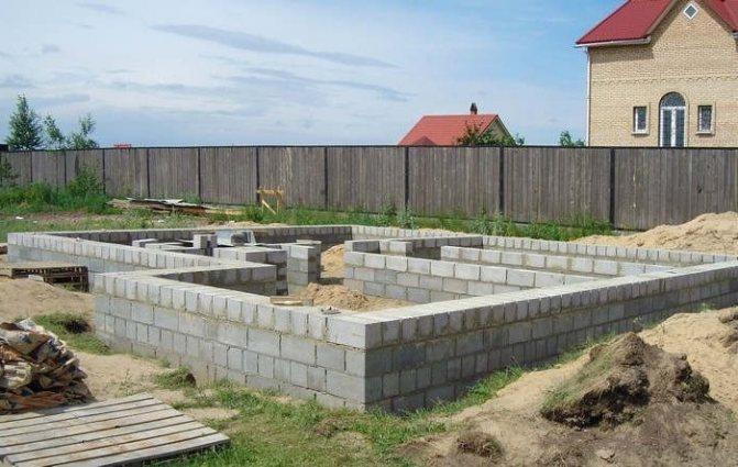 stroitelstvo karkasnogo doma 17 Каркасный Дом Своими Руками: Поэтапное Выполнение Работ