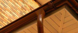 truba dlya kondensata Автоматические ворота своими руками: пошаговое описание постройки автоматических моделей ворот (115 фото)