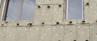 uteplitel pod sajding dolzhen imet paropronitsaemost 1024x681 Утепление стен базальтовыми плитами технология