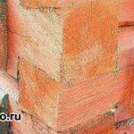 vnutrennjaja i vneshnjaja otdelka uglov sruba 2 Внутренняя отделка сруба — особенно отделки