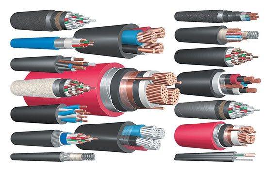 vybiraem kabel dlya domashnej elektricheskoj provodki Грамотный расчет сечения проводов при монтаже проводки в квартире и доме