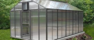 yakor dlya teplicy svoimi rukami Автоматическое открывание форточек в теплице — купить готовый автомат проветривания или сделать самому?